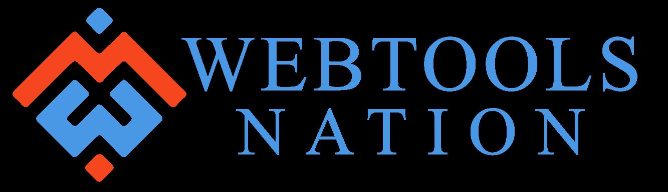 Webtools Nation